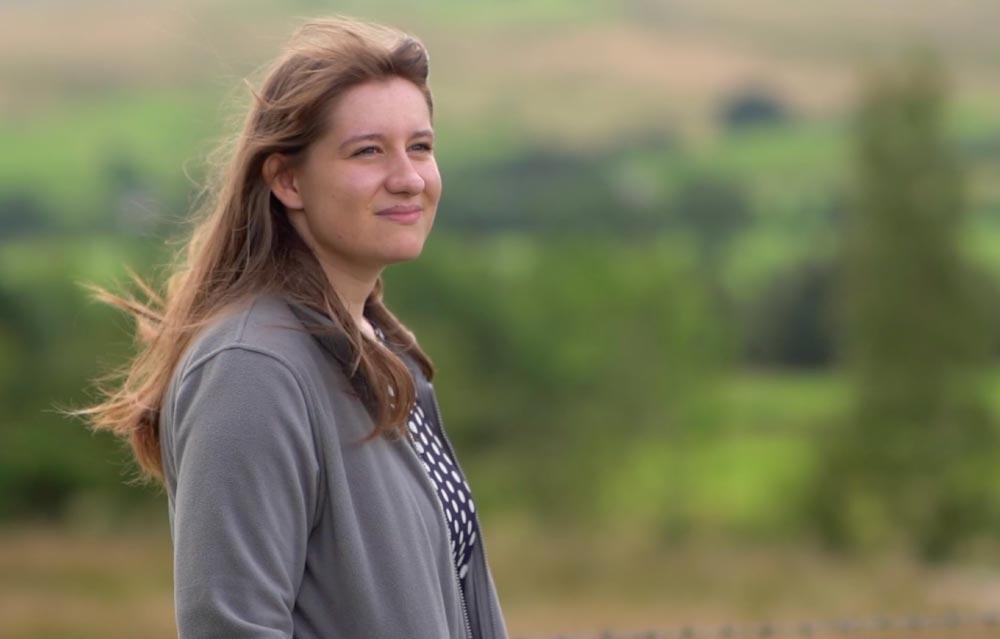 Hannah Kingsbury